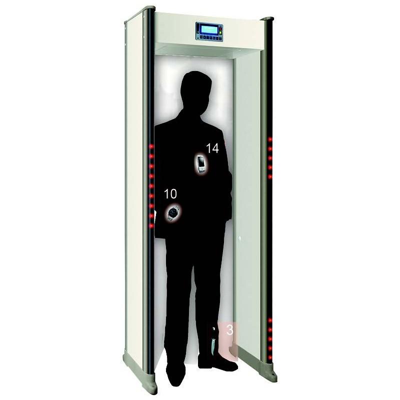 sewa metal detector